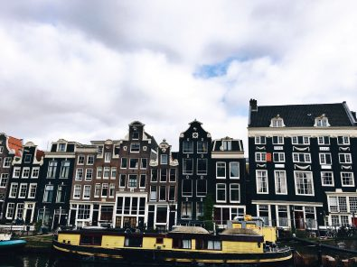 best-books-about-amsterdam