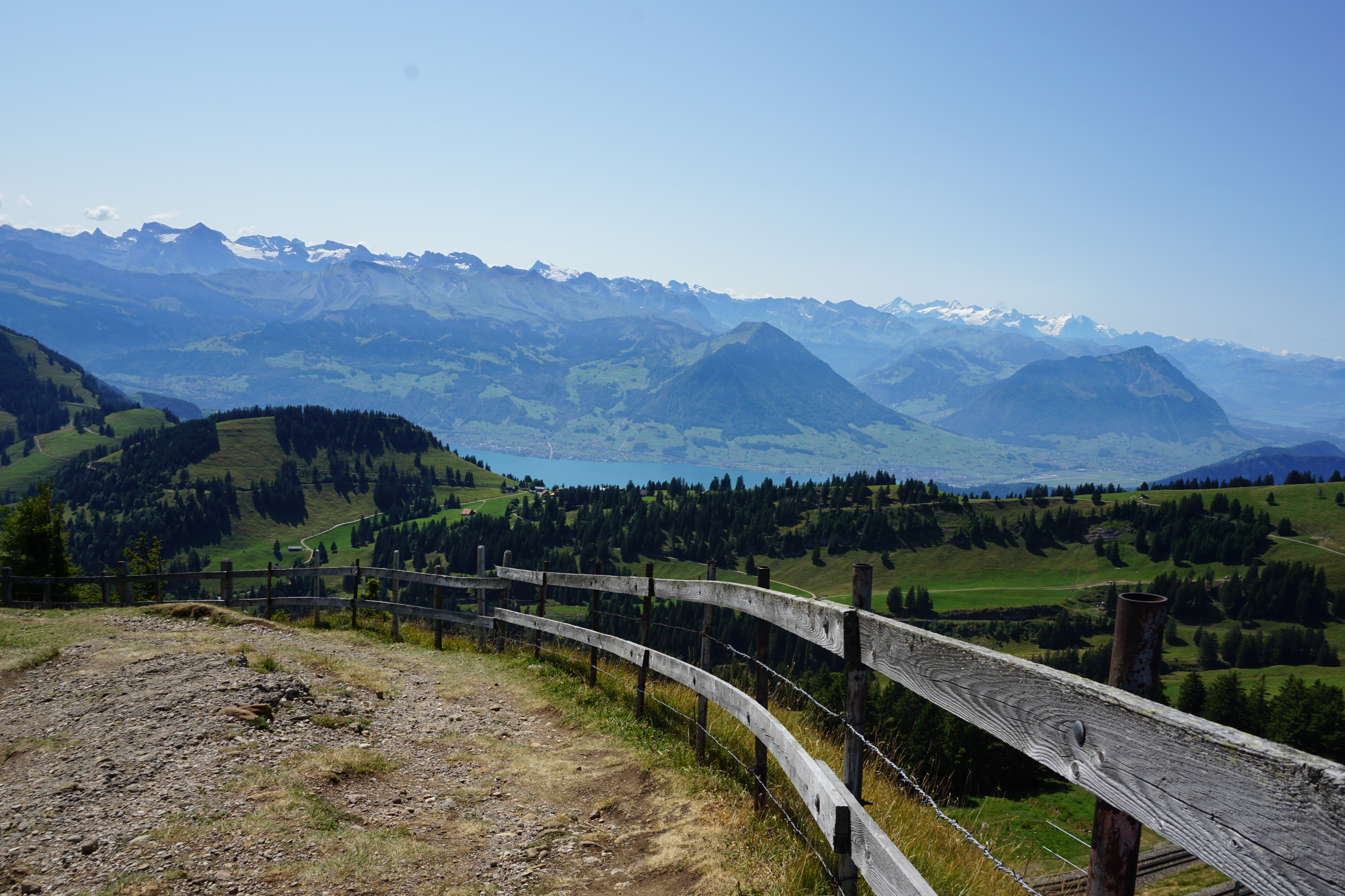 Where in the World Wednesday Switzerland Edition | Weekly travel updates from a bookworm on the move | Mt. Rigi Switzerland
