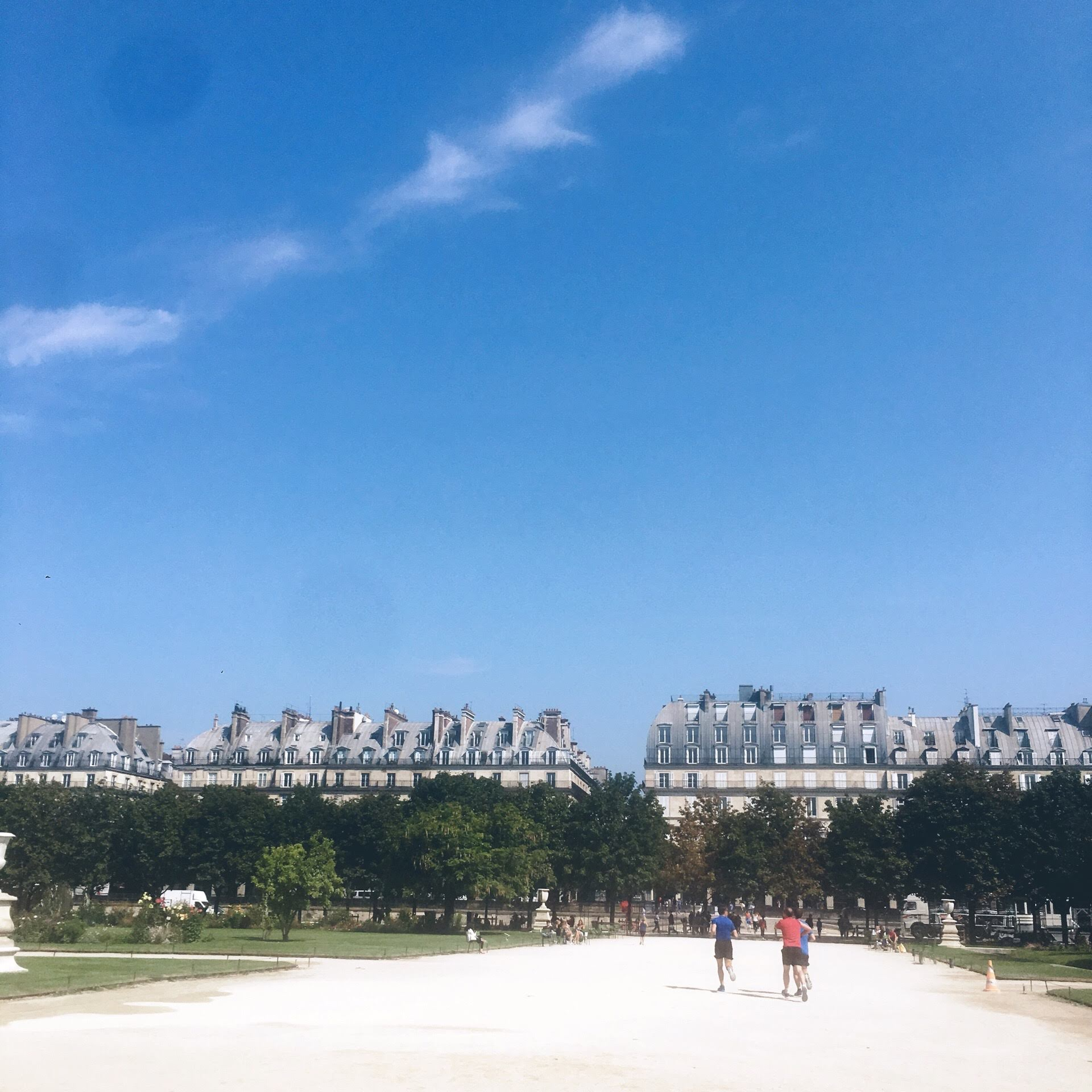 Where in the World Wednesday Paris Edition | A Weekly Travel Long-Term Travel Report | Pages to Passport