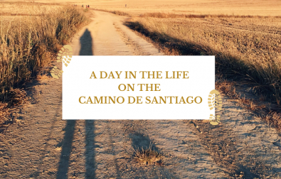 day-in-the-life-camino-de-santiago