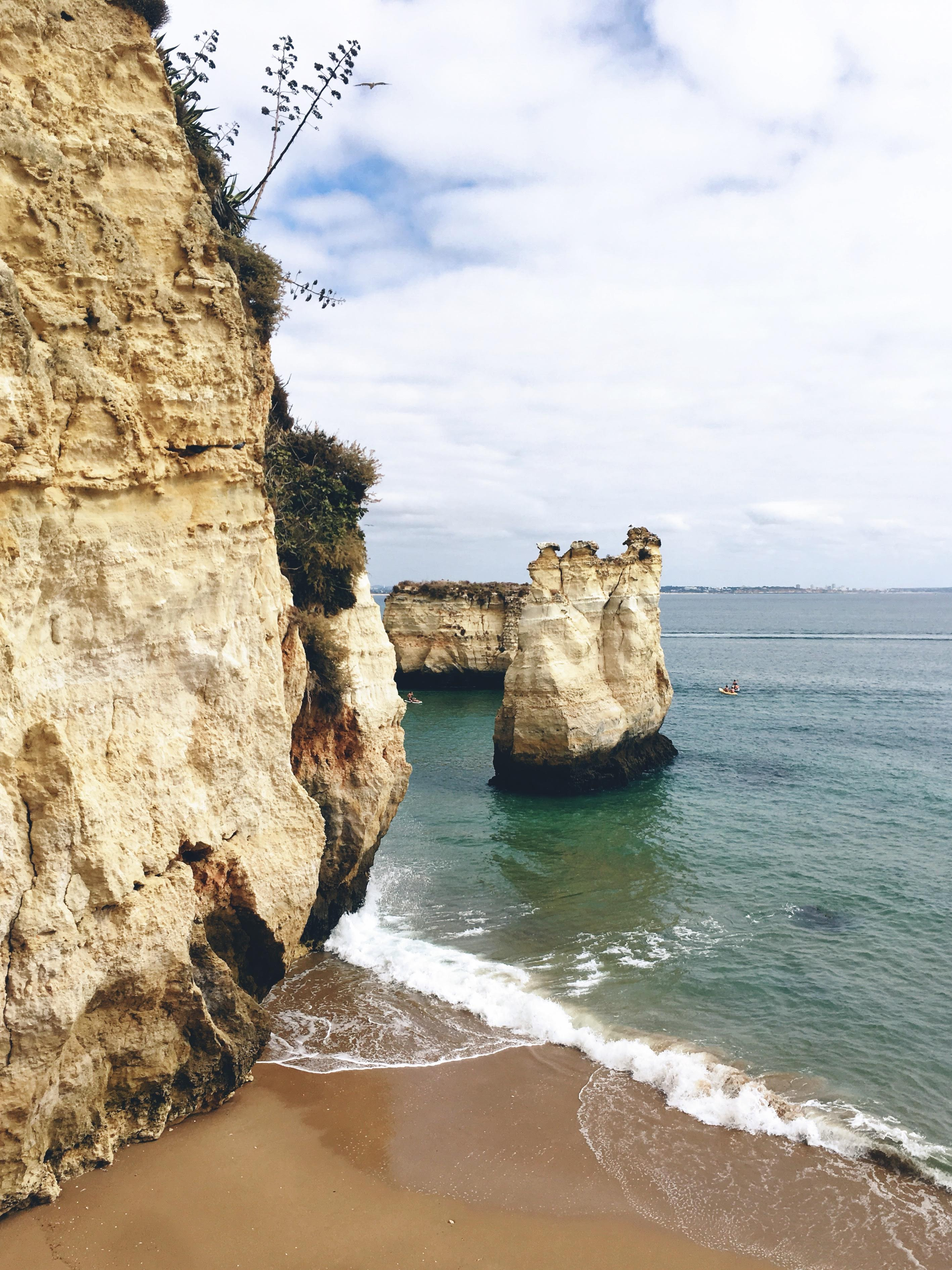Where in the World Wednesday Lagos Portugal