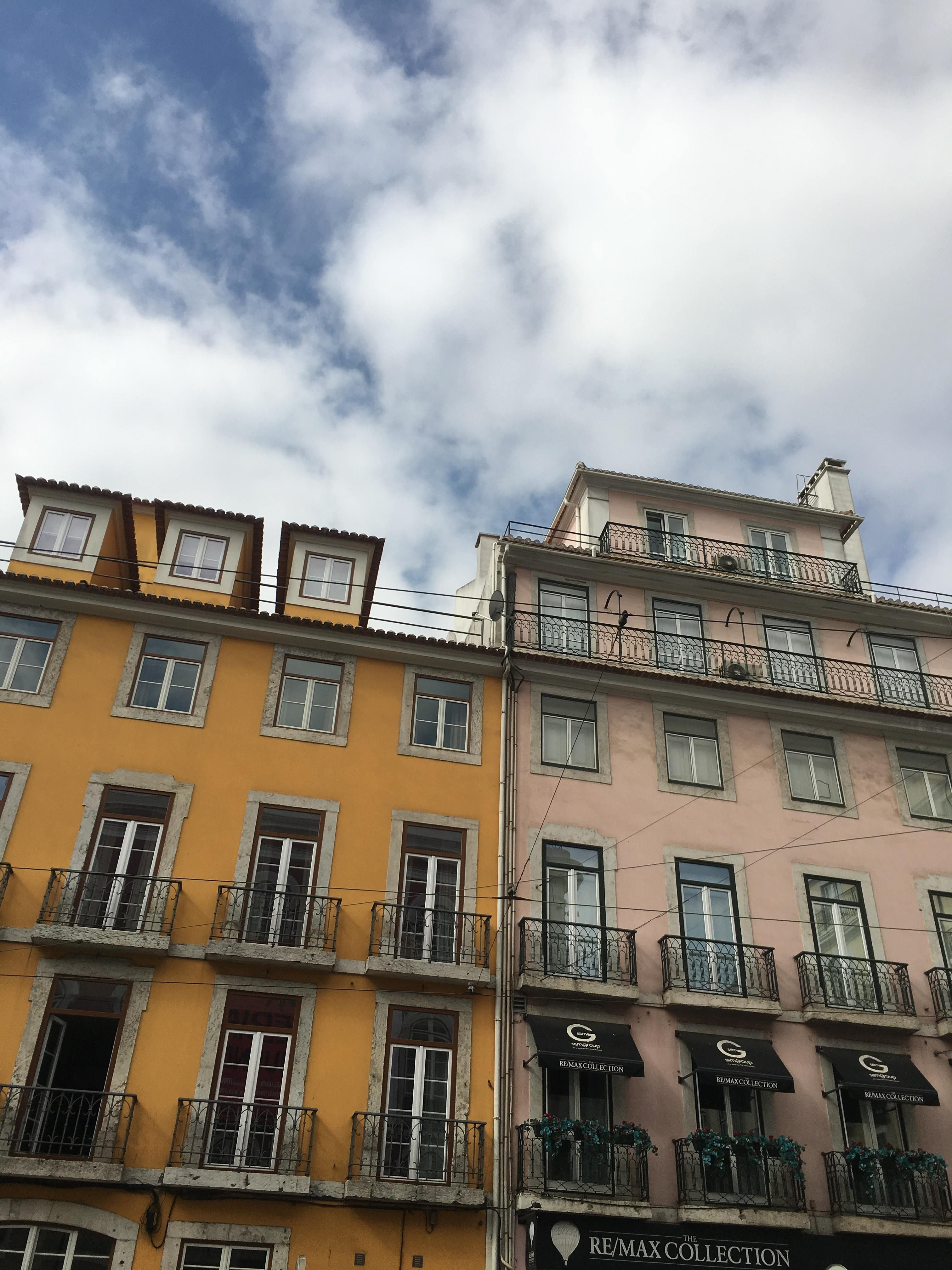Lisbon Portugal | Where in the World Wednesday | Portugal | Pages to Passport