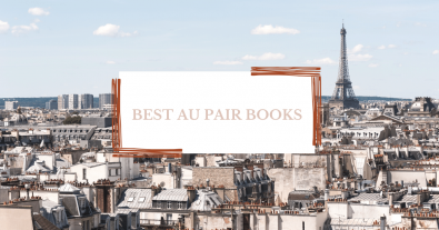 best-au-pair-books