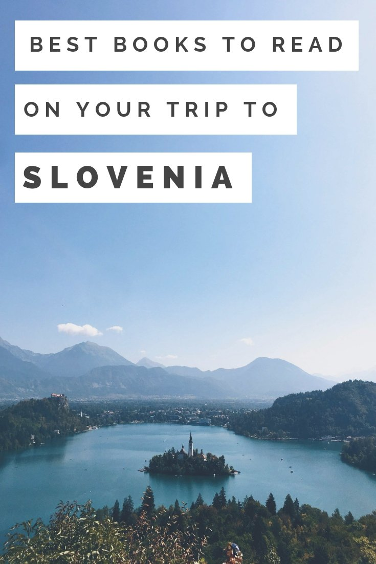 What to read on your trip to Slovenia | Slovenia books | What to read next | Best books set in Slovenia | Slovenia books to read | What to read set in Slovenia | Slovenian authors | Best modern fairytales | Fairy tale destinations | Fairytales for adults